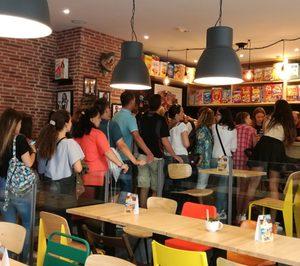 Cereal Hunters cierra su local de Valencia y comienza su expansión internacional