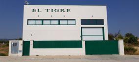 Gaseosas El Tigre estrena instalaciones