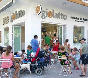 Giolatto abre un local en Torre del Mar