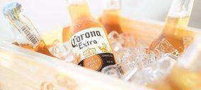AB InBev crece a doble dígito en España tras asumir Budweiser