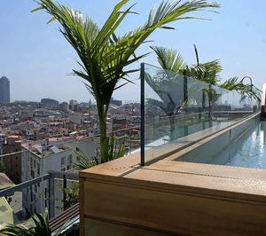 Marriott inaugura el primer Edition de España
