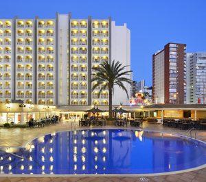 Meliá Hotels recupera participaciones en tres de sus establecimientos