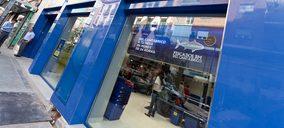 Uvesco abrirá un BM Complet de 1.500 m2 en Logroño antes de fin de año