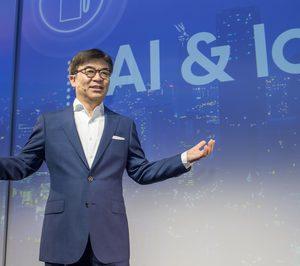 Samsung presenta la tecnología para el nuevo estilo de vida digital