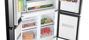 Haier presenta el frigorífico congelador F+ en IFA 2018