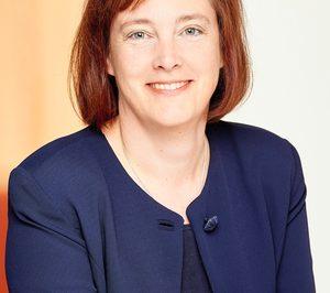 Kirsten Sánchez Marín ocupa la dirección financiera de Henkel Ibérica