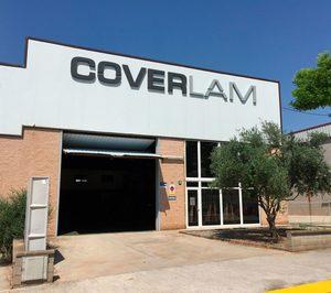 Grespania inicia la expansión internacional de Coverlam