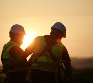 El sector de la construcción empieza a despegar