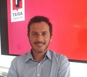 Taisa ficha a Eduardo Cáceres como gerente de servicios logísticos