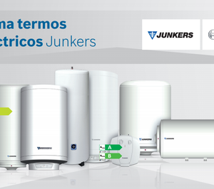 Los termos eléctricos de Junkers, soluciones de agua caliente sanitaria