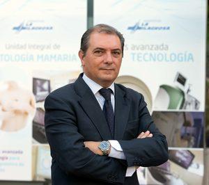 Tomás Vera asume la gerencia del Hospital La Milagrosa en Madrid
