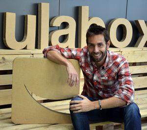 Jaume Gomà (Ulabox):Estamos creciendo un 50% en ventas de frescos