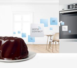 bosch home connect, despliegue de electrodomésticos conectados