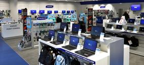 LDLC aterriza en España con dos tiendas en Madrid y Barcelona