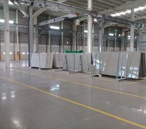 Cosentino abre almacén logístico en México