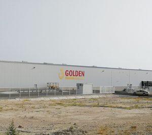 Golden Foods estrena centro logístico tras invertir 5 M