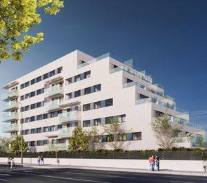 Actívitas promoverá viviendas para el fondo Catella