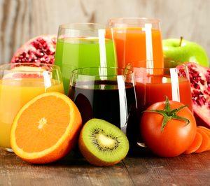 Europa consumió 9.187 Ml de zumo de fruta en 2017