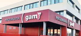 GAM firma contrato de drones con Acciona