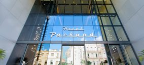 Iberostar reinaugura el histórico hotel Packard