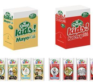 'Choví Kids' también en envase monodosis