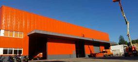 Germans Homs abre nuevo almacén
