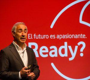 Vodafone y Masmovil compartirán fibra óptica en España