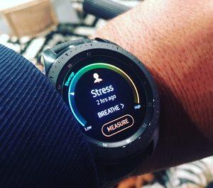 Samsung lanza en España su Galaxy Watch