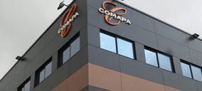 Comapa logra el apoyo de Vall y completa una importante inversión