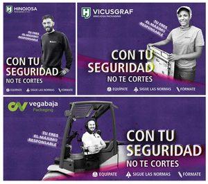 Hinojosa lanza una campaña interna para reforzar la seguridad en sus centros