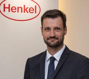 David Cazorla, nuevo director general de adhesivos de consumo de Henkel Ibérica