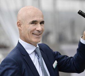 Michel Giannuzzi, elegido vicepresidente de la FEVE