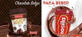 Calidad Pascual e Idilia Foods lanzan batidos para el público adulto