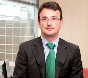 Veolia España designa director financiero a Miguel Ángel Huertas
