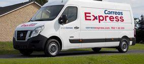 Correos Express crece un 20% en el primer semestre del año