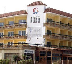 Eufide compra el hotel Cruz del Mar para su reapertura