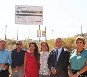 Ribera Salud inicia las obras del CSI de Aspe