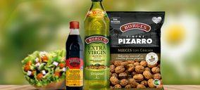 Borges crea una gama de aceites más saludables para industria