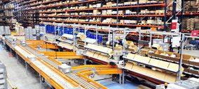 Factor5 asume la gestión de un gran centro logístico de retail especializado