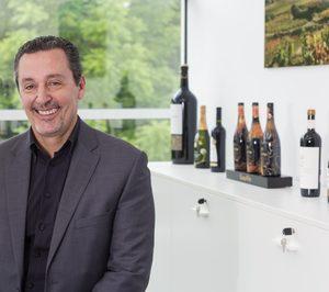 Roberto Martini asume la dirección comercial de Pernod Ricard Bodegas
