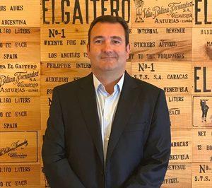 Ricardo Cabeza, nuevo director general de El Gaitero