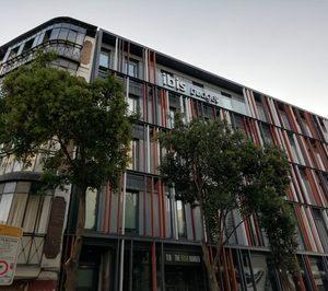 Accor ya tiene operativa su nueva franquicia en Madrid