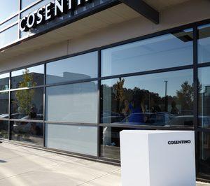 Cosentino abre nuevo centro en Canadá