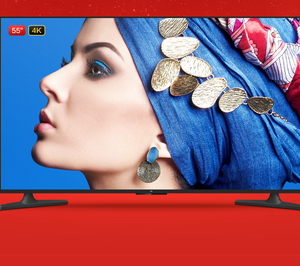 Los televisores Xiaomi Android TV llegarán a España en el 1T de 2019