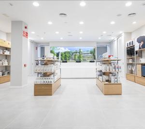 Xiaomi trabaja en dos nuevas MI Stores en Murcia y Madrid