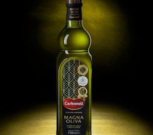 Deoleo introduce Carbonell Magna Oliva en retail