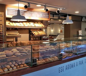 Los supermercados andaluces renuevan sus cafeterías como valor añadido