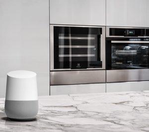 Electrolux apuesta por las alianzas en el smart home