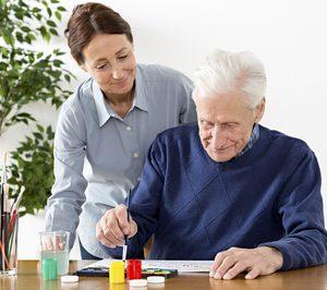 Afaex proyecta la construcción de una residencia especializada en Alzheimer