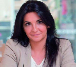 Desiree Pérez Vega asume la dirección de la marca Ribs